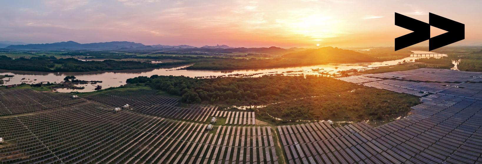 Energia Solar, sustentabilidade com eficiência e tecnologia