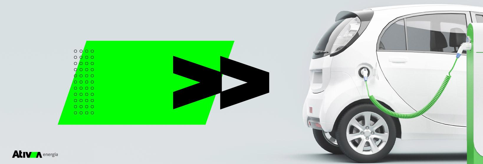 Mobilidade Elétrica Ativa Energia