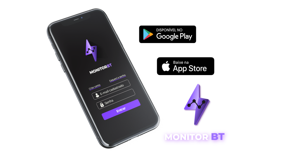 Monitor BT - Monitoramento baixa tensão Ativa Grid