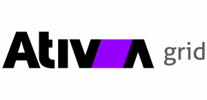 Logo Ativa Grid