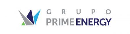 Logo Grupo Prime Energy